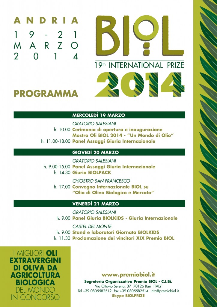 BIOL2014