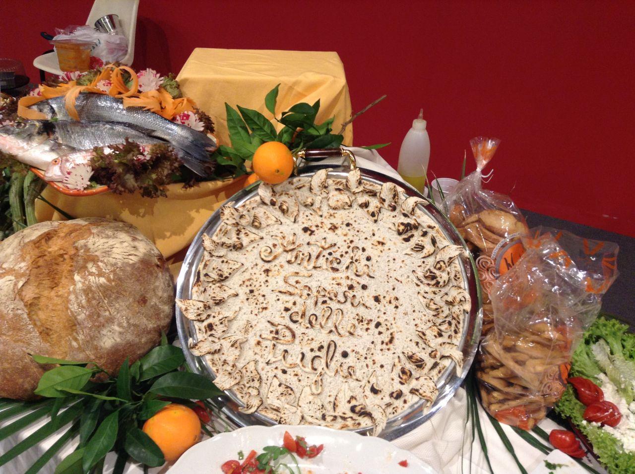 Rete antichi sapori consumo di qualit corsi di cucina e promozione del made in italy alla - Corsi cucina regione piemonte ...