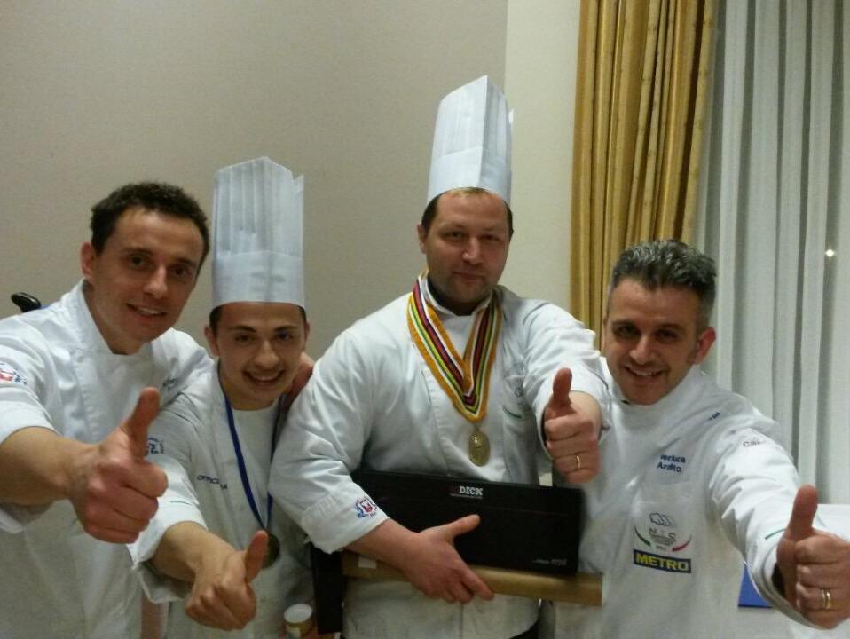 NIC_Global Chefs Challenge