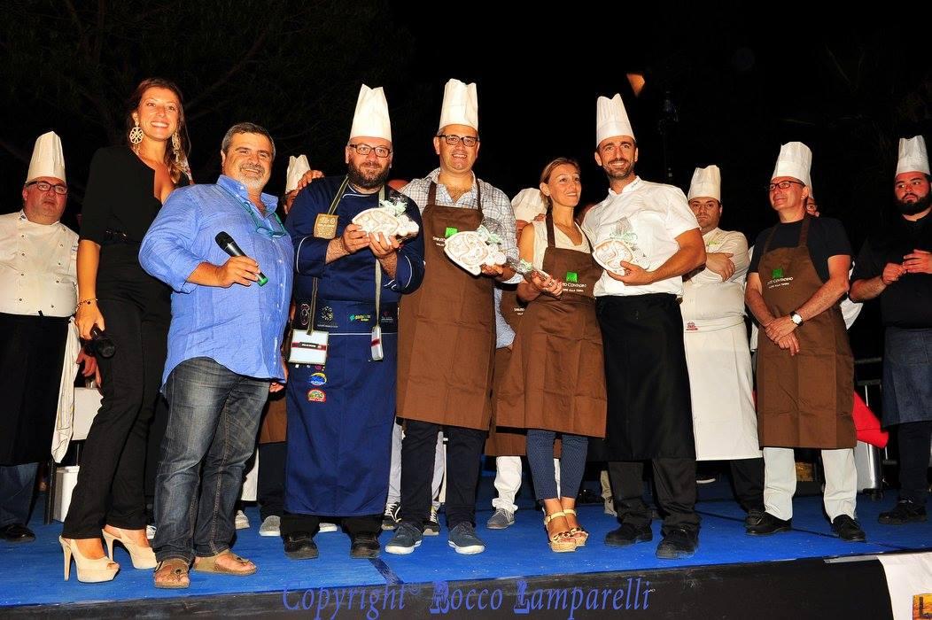 Capurso e bitetto vincono la sfida di sindaci ai fornelli puglia mon amour - Puglia in tavola bitetto ...
